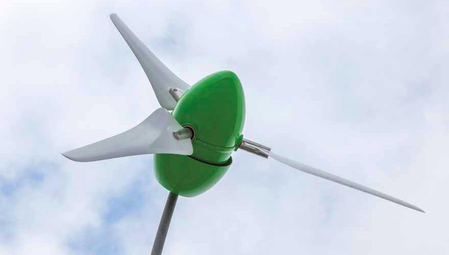 Large private equity investor opens international doors for Windchallenge