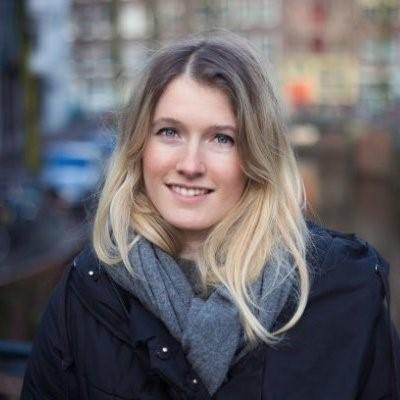 Ilse KwaaitaalProgram Scout