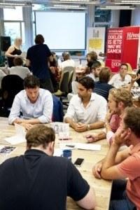 investment ready program kickoff (zaal2)